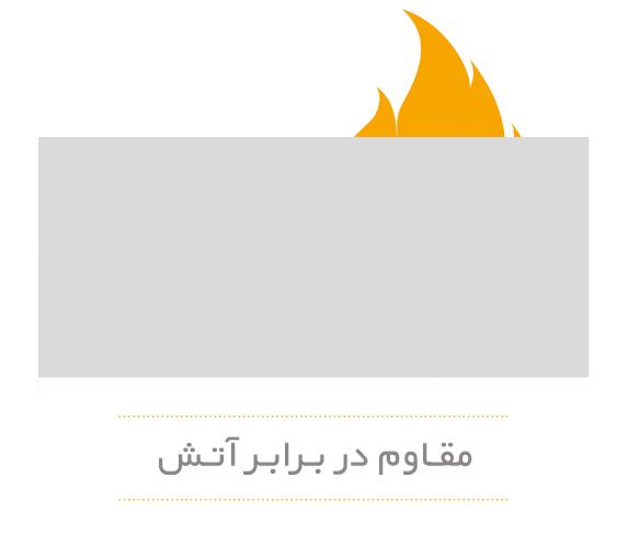 ویژگی های بلوک سبک اتوکلاوشده AAC | مقاوم در برابر آتش