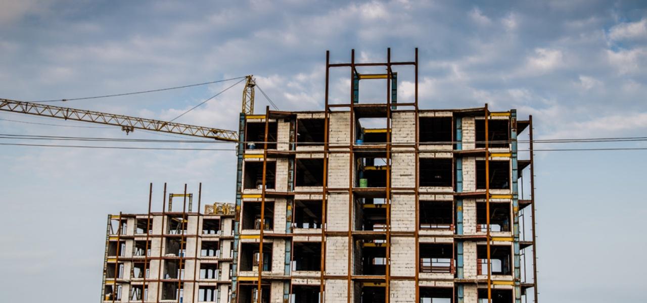 پروژه مسکونی کلاچای