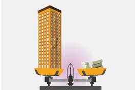 شرکت فرآورده های ساختمانی آذر ساروج سبلان | بلوک سبک اتوکلاو شده و ملات خشک | ویژگی های بلوک سبک اتوکلاو شده | مقرون به صرفه
